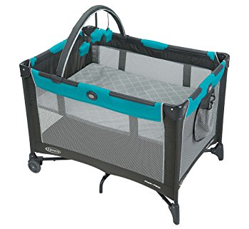 Click here for Graco Pack N Play On The Go Playard - Finch prices