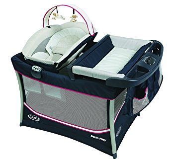 Click here for Graco Pack N Play Playard Everest - Ayla prices