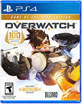 Click here for Overwatch: Game of the Year Edition - Playstation... prices