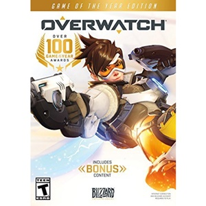 Overwatch Game of the Year Edition - PC