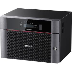 Click here for Buffalo TeraStation 5810DN 8-Bay 32TB (4x8TB) NAS prices