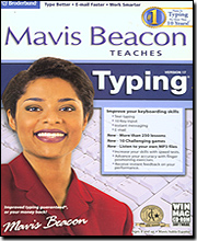 Mavis Beacon Teaches Typing 17