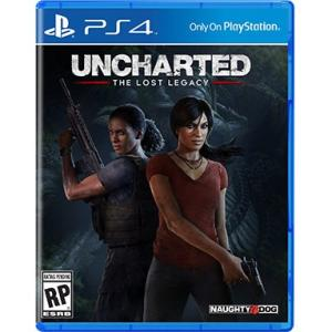 Click here for Sony UNCHARTED: The Lost Legacy - Action/Adventure... prices