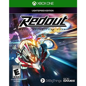 Click here for 505 Games Redout - Racing Game - Xbox One prices