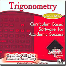 High Achiever Trigonometry