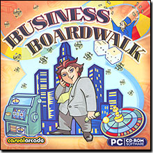 Casual Arcade Business Boardwalk for Windows PC
