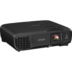 Click here for Epson PowerLite 1286 1080p 3600lm LCD Projector prices