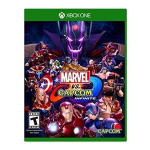 Click here for Capcom Marvel vs. Capcom: Infinite - Fighting Game... prices