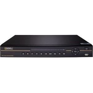 Q-see QC826 16-Channel Network Video Recorder - No HD