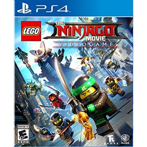 Click here for Lego Ninjago Movie Videogame - PlayStation 4 prices