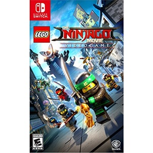Click here for Lego Ninjago Movie Videogame - Nintendo Switch prices