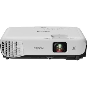 Click here for Epson VS250 SVGA 3200lm LCD Projector prices