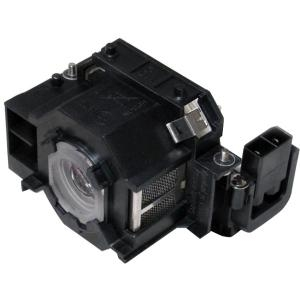 Replacement Projector Lamp for Epson ELPLP42, V13H010L42