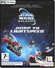 Star Wars Galaxies - Jump to Light Speed