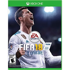Click here for EA FIFA 18 - Sports Game - Xbox One prices