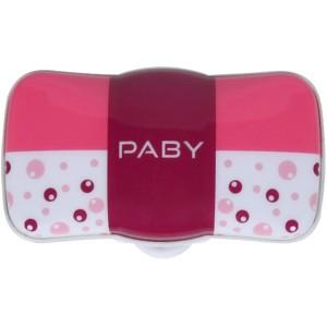 PABY 3G GPS Pet Tracker & Activity