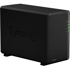 Click here for Synology DiskStation DS218PLAY 2-Bay Diskless NAS... prices