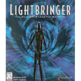 Lightbringer - CD-ROM