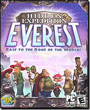 Image of Hidden Expedition: Everest for Windows PC