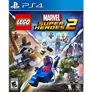 Click here for WB LEGO Marvel Super Heroes 2 - PlayStation 4 prices