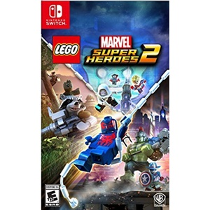 Click here for WB LEGO Marvel Super Heroes 2 - Nintendo Switch prices