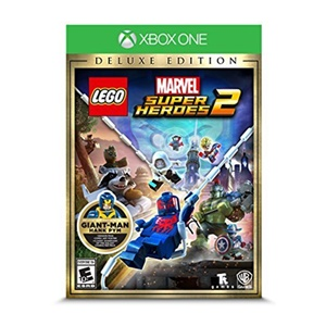 Click here for WB LEGO Marvel Super Heroes 2 Deluxe Edition - Xbo... prices