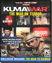 Kuma War: The War on Terror