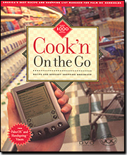 Cook'n On The Go
