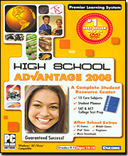 High School Advantage '08