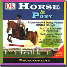 Horse & Pony Encyclopedia
