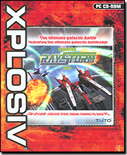 Operation Raystorm
