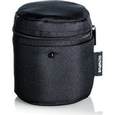 Olympus 260345 Carrying Case for Small Camera Lens - Black