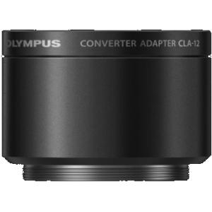 Olympus Lens Adapter for Digital Camera - 55 mm Lens Mount Thread Size