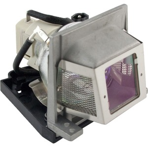 eReplacements Compatible projector lamp for ViewSonic PJ506D