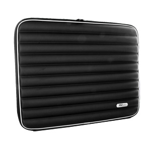 VidPro Notebook Black Sleeve fits up to 17-Inch