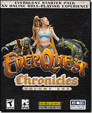 EverQuest: Chronicles Volume One (Starter Pack)