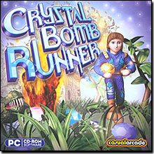 Crystal Bomb Runner