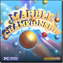 Casual Arcade Marble Championship for Windows PC