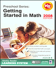 Math Learning System - Getting Started