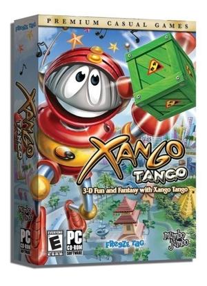 3D Xango Tango
