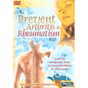 Prevent Arthritis & Rheumatism