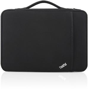 "Lenovo Carrying Case (Sleeve) for 15"" Laptop - Black"
