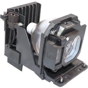 eReplacements Compatible 2000hr projector lamp for PT-LB75E,