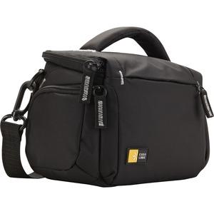 Case Logic TBC-405-BLACK Carrying Case for Camcorder Camera Lens Battery - Black