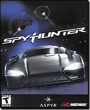 Spy Hunter (Mac)