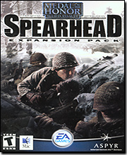 Medal Of Honor: Allied Assault - SpearHead for Macintosh