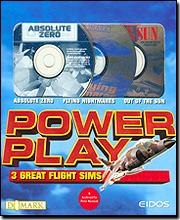 Power Play Flight Sim 3 Pack for Mac