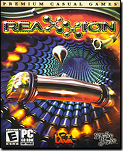 Reaxxion