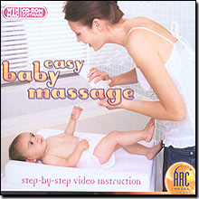 Easy Baby Massage