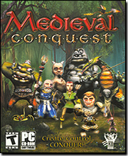 Image of Medieval Conquest for Windows PC